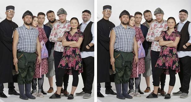 """""""Moldovenii"""" revin la Kanal D, cu cel de-al doilea sezon!"""