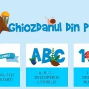 Editura DPH lanseaza primul program digital cu resurse educationale complementare programei scolare