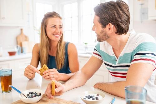 Mondelēz International publică cel de-al doilea raport anual State of Snacking
