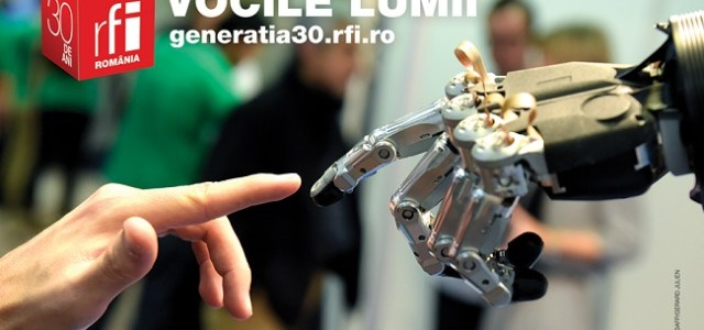 RFI România lansează o platformă multimedia pentru a marca 30 de ani de la prima emisie în limba română