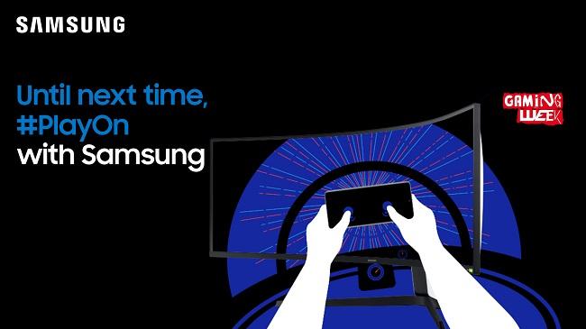 Samsung pregătește concursuri și provocări spectaculoase între gameri la Bucharest Gaming Week