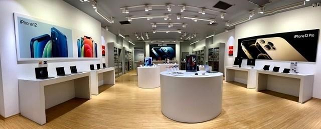 iSTYLE anunță prezența oficială a modelelor iPhone 12 cu 5G în România