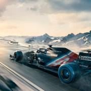 Alpine devine marca dedicată modelelor sportive, inovatoare și exclusiviste în cadrul Groupe Renault