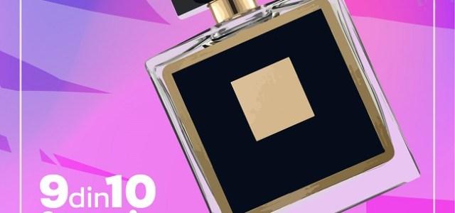 STUDIU de Blue Monday: Parfumul poate schimba starea de spirit