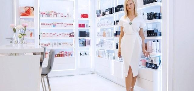 Top Line aniversează 25 de ani în industria de frumusețe din România