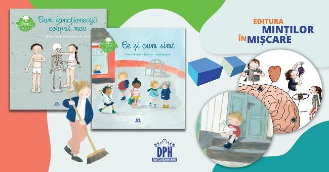 Didactica Publishing House lansează 70 de noi titluri, cu o investiție de 300.000 de euro