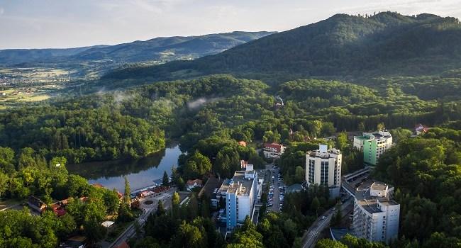 Ensana Health Spa Hotels Sovata mizează pe ridicarea restricțiilor sanitare balneare
