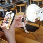Fitbit Luxe, un tracker elegant gândit pentru sport și sănătate!