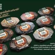 Caroli Foods a lansat noua gamă de mâncăruri gata preparate Maestro
