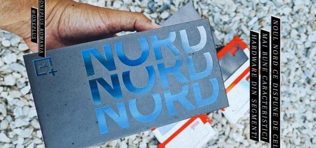 5 motive să îți placă noul OnePlus Nord CE 5G!