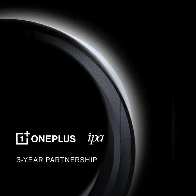 OnePlus anunță un parteneriat pe 3 ani cu International Photography Awards