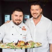 Victor Slav a deschis Rich Vip Lounge pe Bulevardul Decebal din București