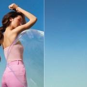 Maria Nila lansează Shimmer Spray care adaugă strălucire și reduce efectul nedorit de electrizare