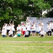 Competiție de Bocce – primul eveniment Special Olympics România desfășurat față în față de la începutul pandemiei
