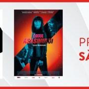 Ce filme noi vedem la Cineplexx Băneasa şi Titan din 27 august