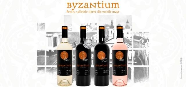 Crama The Iconic Estate extinde gama de vinuri Byzantium