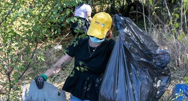 În 2021, BERGENBIER a derulat acțiuni de de ecologizare, curățenie și re-împădurire în zone din întreaga țară