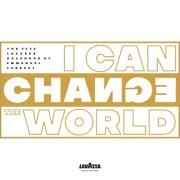 Lavazza lansează Calendarul 2022: I Can Change the World!