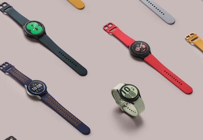 Galaxy Watch4 updates: Detecție de cădere, control al gesturilor și multe opțiuni de personalizare