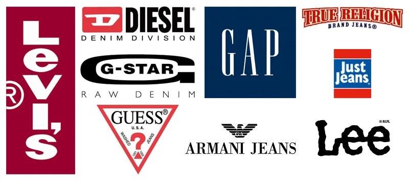Menswear Denim Trends I Jeans