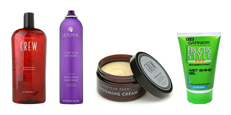 hair products trends