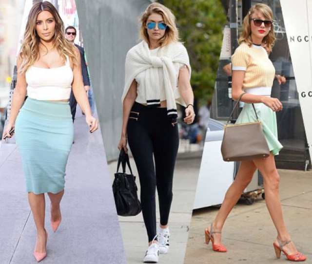 Celebrity Style Advise
