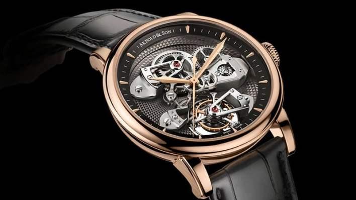 Arnold & Son Watch brands