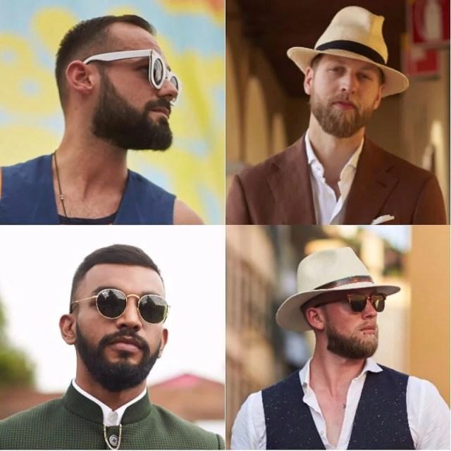 Classic Beards