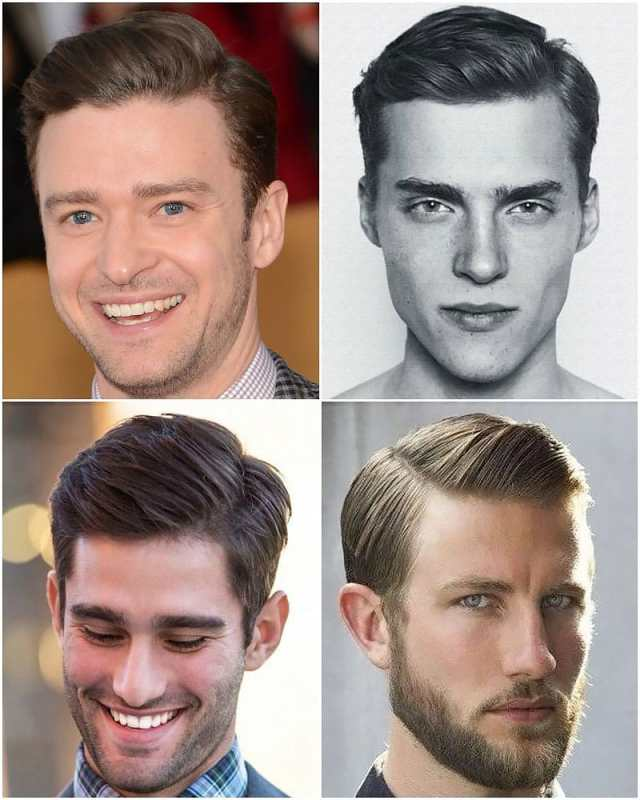 15 best justin timberlake's hairstyles of all time - the
