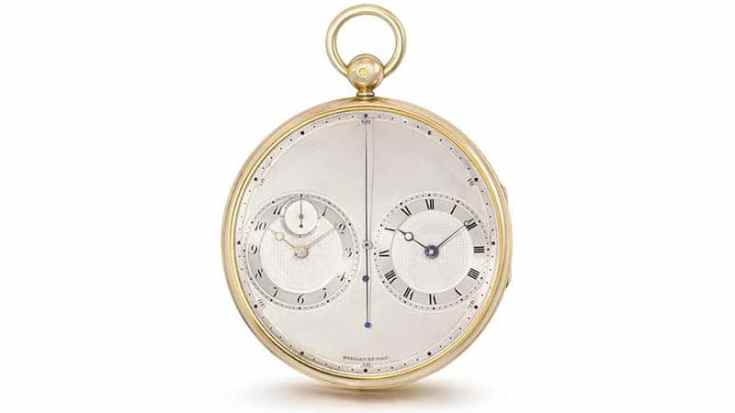Breguet Top 10 most expensive watches in The world just info check