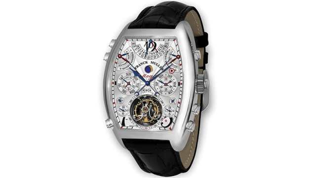 Franck-Muller-Aeternitas-Mega-4 These are the World's Most Expensive Watches