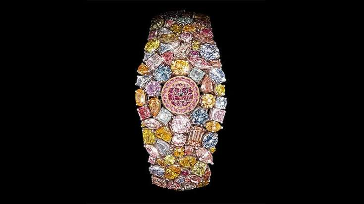 Graff-Diamonds-Hallucination 1 top 10 most expensive watches in the world just info check