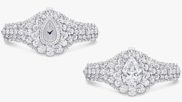 Graff-Diamonds-The-Fascination These are the World's Most Expensive Watches