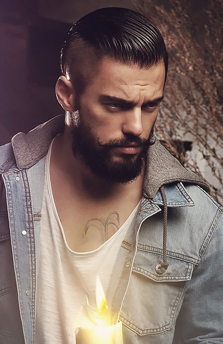 40 Best Short Hairstyles For Men In 2021 The Trend Spotter