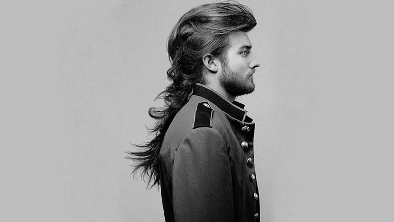 15 Cool Viking Hairstyles For The Rugged Man The Trend