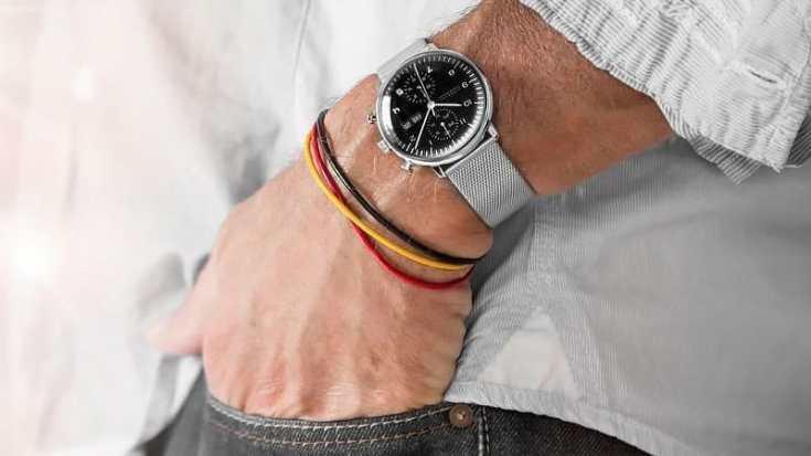 Medium wrist