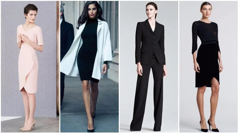 How To Wear Semi Formal Attire For Women The Trend Spotter