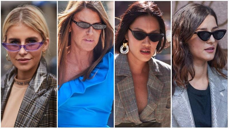 Gafas Matrix