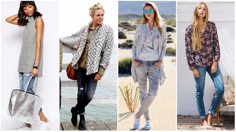 Winter Beach Outfits