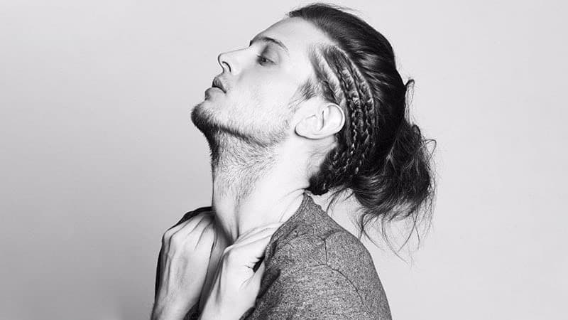 The Best Mens Hairstyles Amp Haircuts In 2018 The Trend