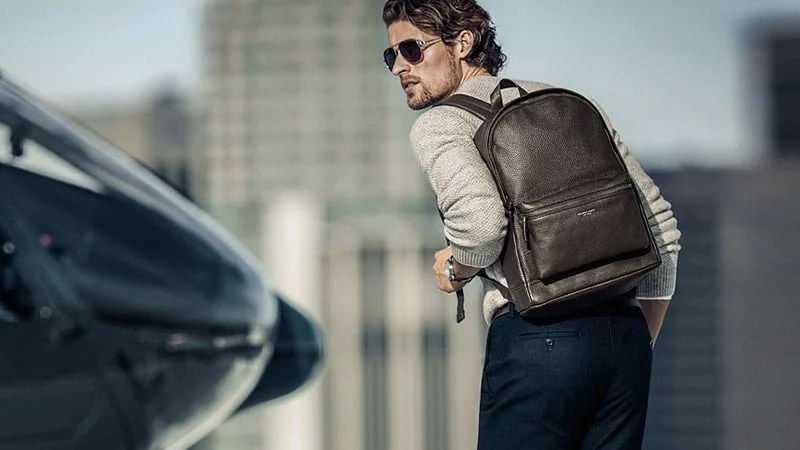 50 Best Backpack Brands For The Man On The Go The Trend