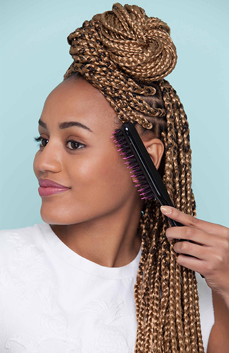 27 Chic Senegalese Twist Hairstyles For Women The Trend