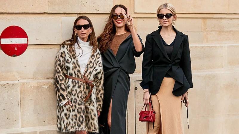 Las 10 mejores tendencias en accesorios de la Semana de la Moda Primavera Verano 2019