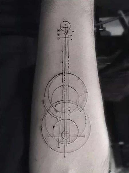 Müzik Dövmesi