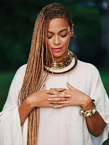 beyonce in braids images beyonce albums