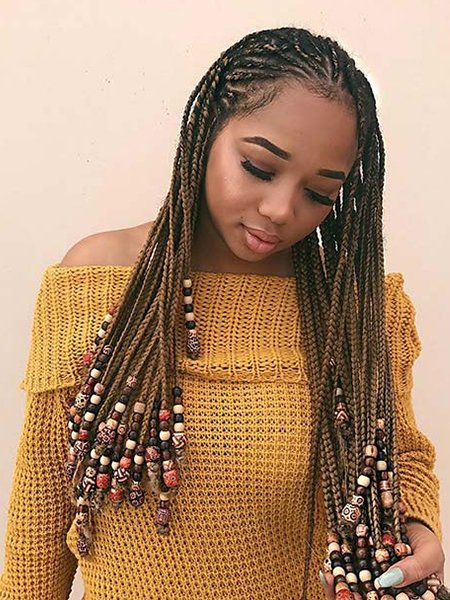 27 Lemonade Braids You Will Want To Copy The Trend Spotter