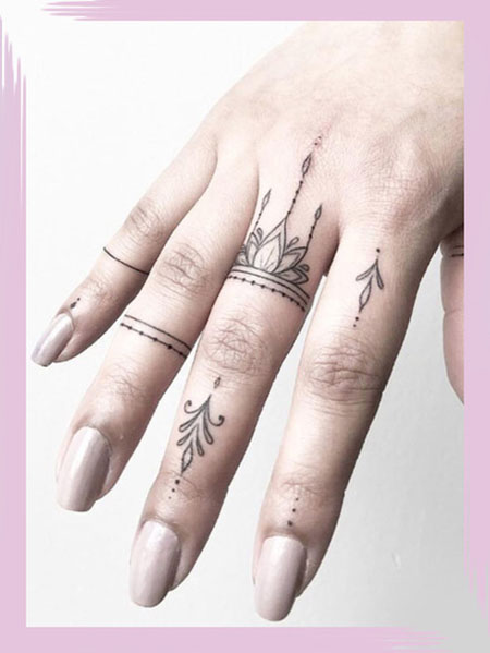 ff6a384e1 The Best Tattoo Ideas For Women In 2019 The Trend Spotter