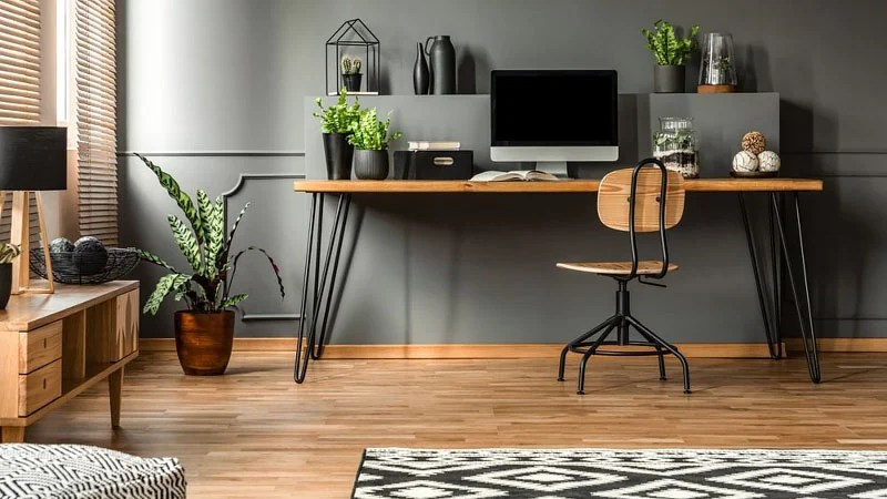 25 Cool Desks For Your Home Office The Trend Spotter