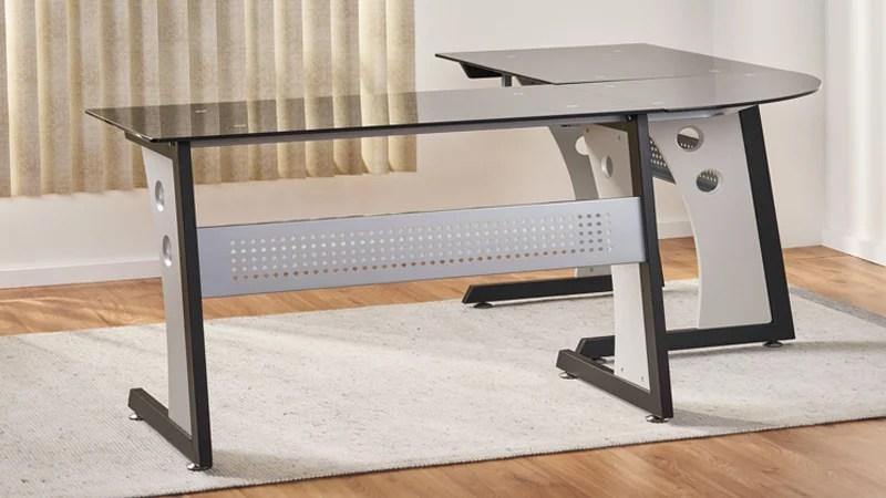 Oria L Shape Desk