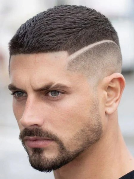 25 Awesome Hair Designs For Men In 2020 The Trend Spotter